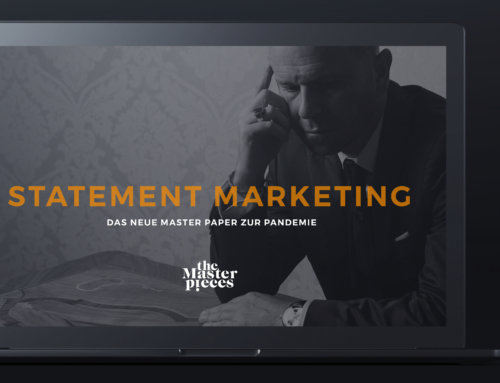 STATEMENT MARKETING